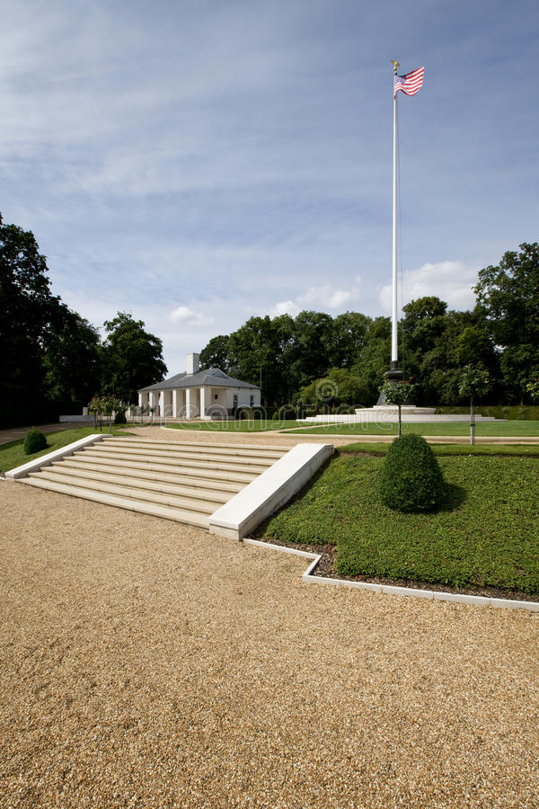 Download American Military War Cemetery Stock Image - Image: 10367839