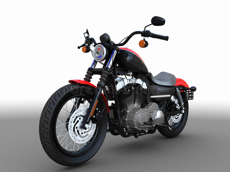 American Motorbike