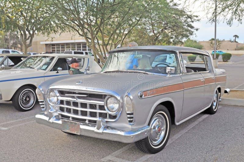 American Motors buntownik obraz stock