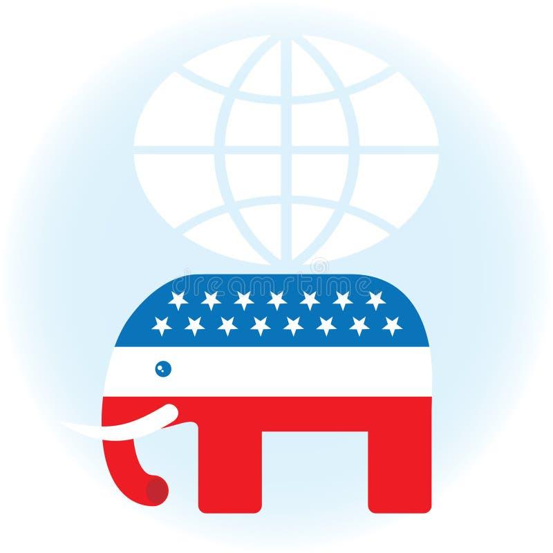 American Republican Symbol Editorial Photography - Image ...