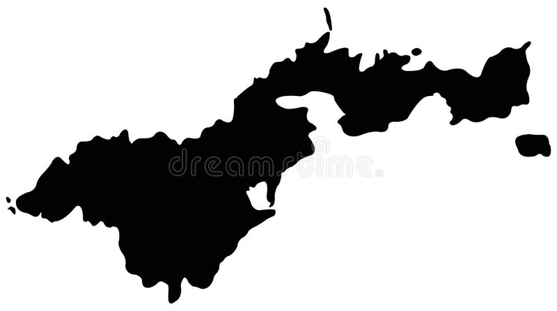download american samoa map usa country stock vector illustration of cartography country