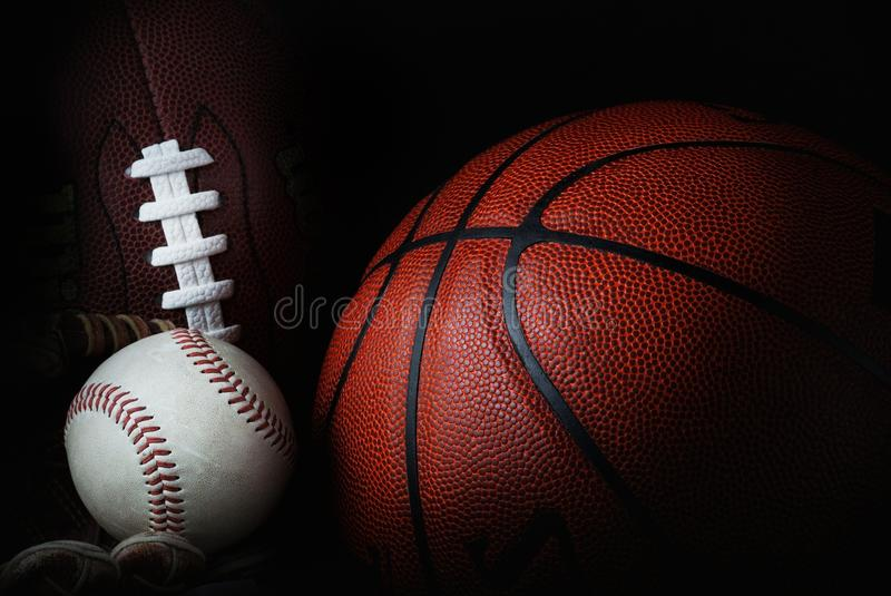 Download American sports stock photo. Image of american, closeup - 29563876