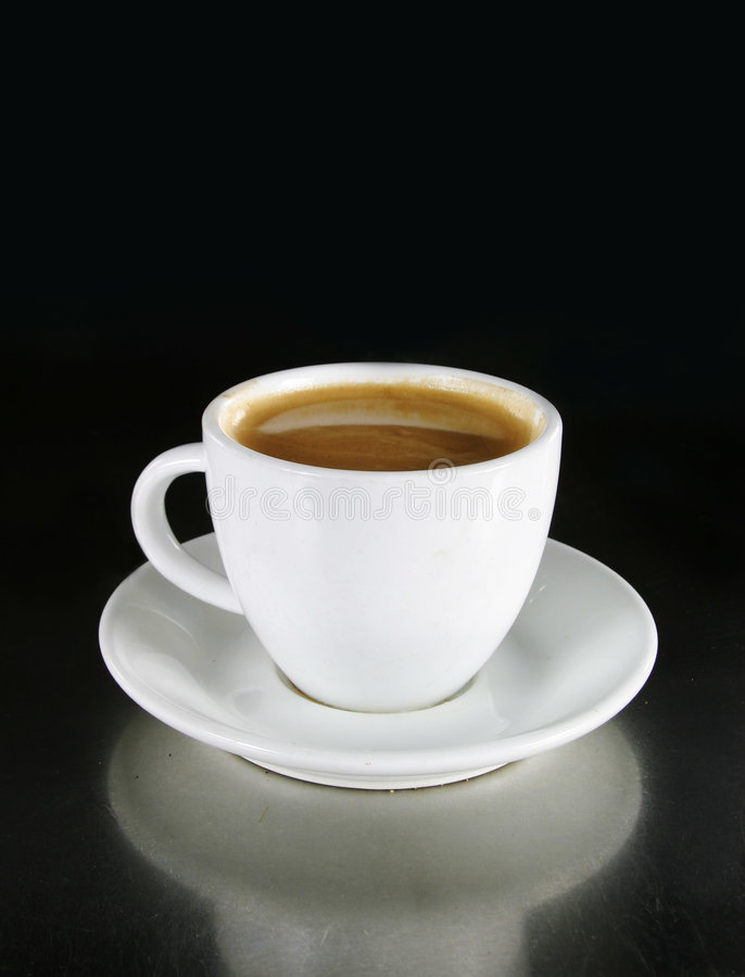 Americano Royalty Free Stock Photos
