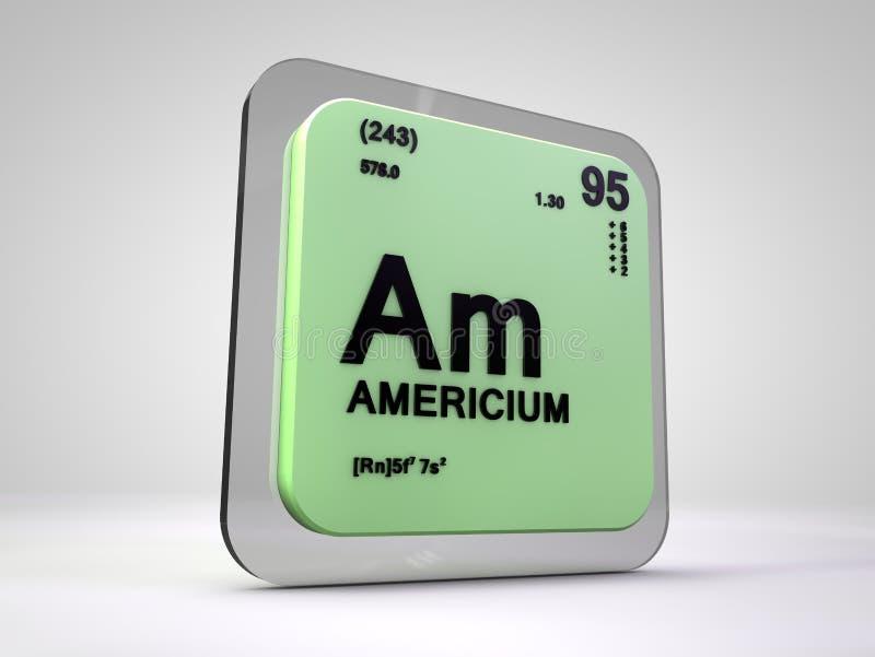 download americio tabla peridica del elemento qumico stock de ilustracin ilustracin de densidad - Tabla Periodica De Los Elementos Densidad