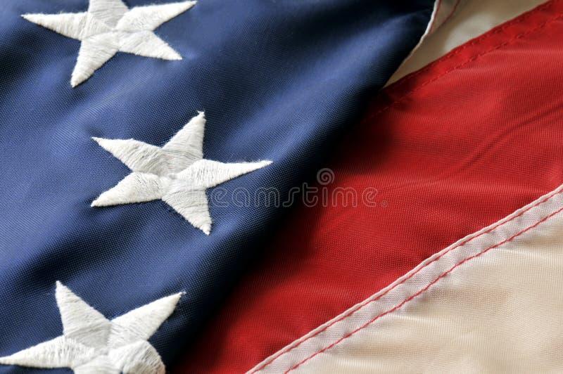 Amerika färger royaltyfri bild