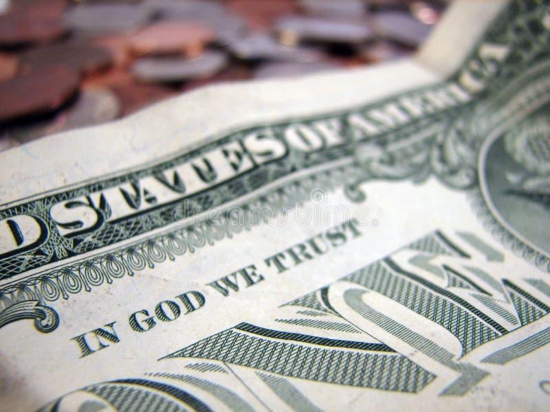 Download Amerikaans vertrouwen 2 stock afbeelding. Afbeelding bestaande uit hoek - 290293