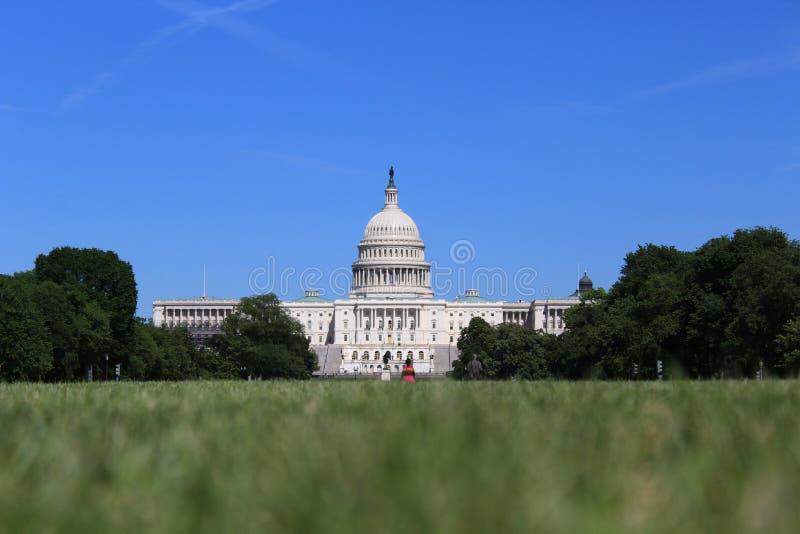 Amerikaanse Trots royalty-vrije stock fotografie