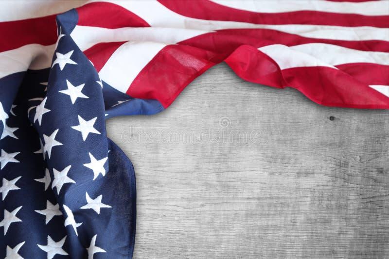 Download Amerikaanse Vlag stock afbeelding. Afbeelding bestaande uit sterren - 107705509