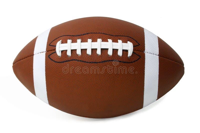 Amerikaanse Voetbal 2 vector illustratie