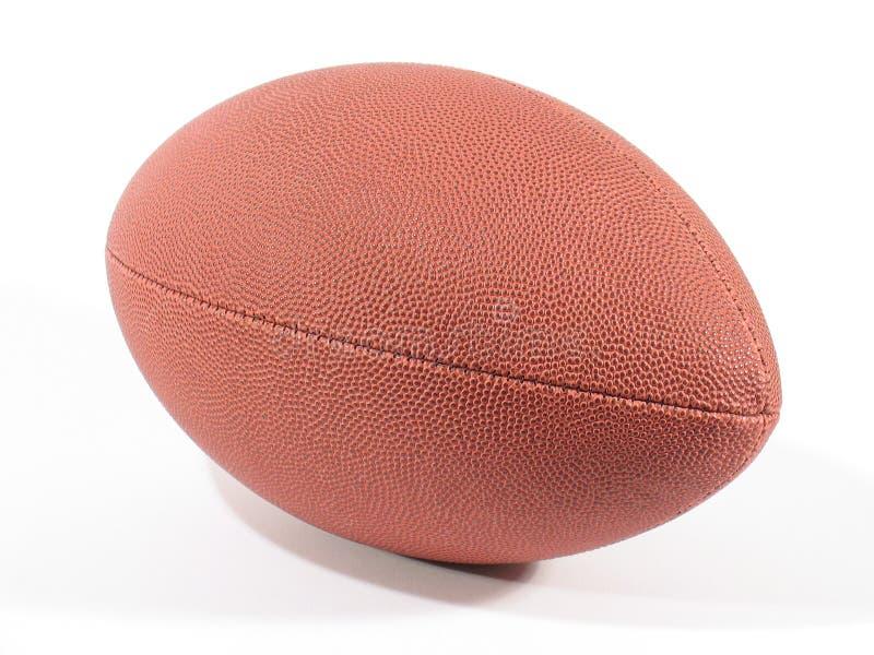 Amerikaanse Voetbal IV Stock Afbeelding