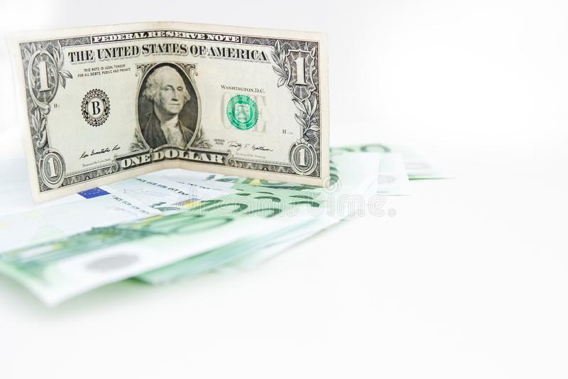 Amerikanischer Dollar Euro