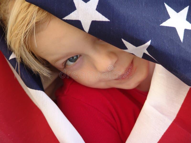 amerikanskt royaltyfri fotografi