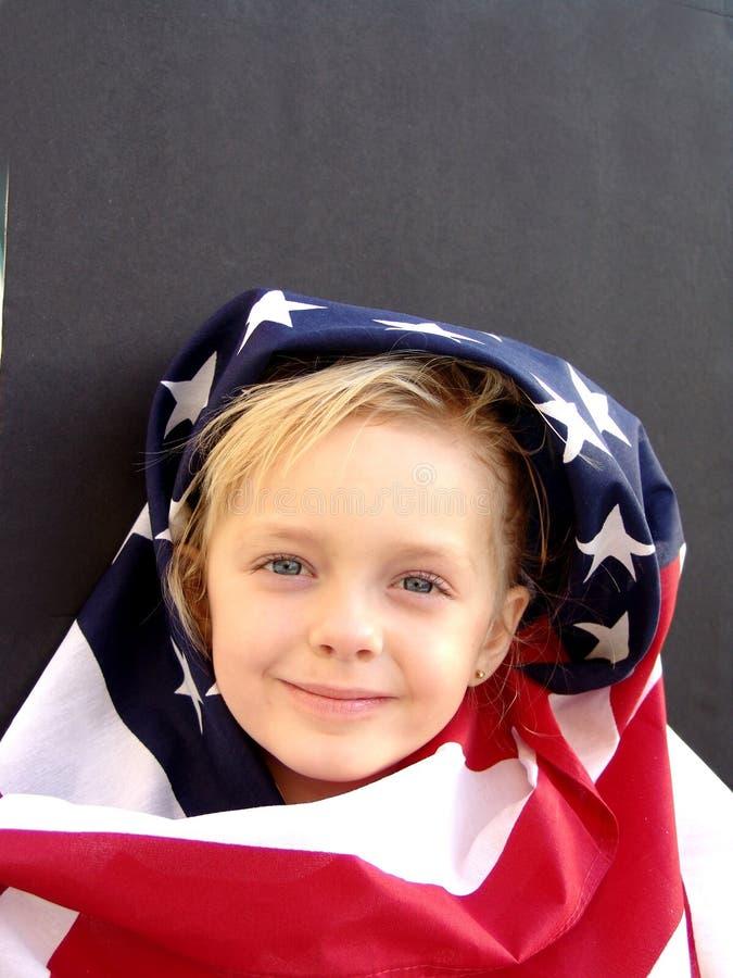 amerikanskt royaltyfria bilder