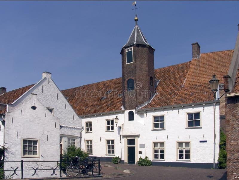Download Amersfoort 2 στοκ εικόνες. εικόνα από ιστορία, ευρώπη, αρχιτεκτονικής - 117592