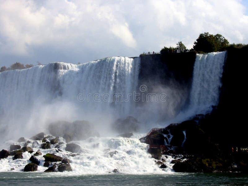 amerykańscy falls obrazy stock