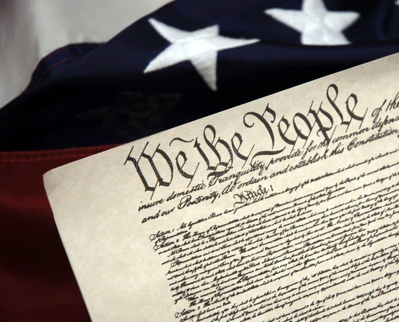 amerykańscy początki zdjęcie royalty free