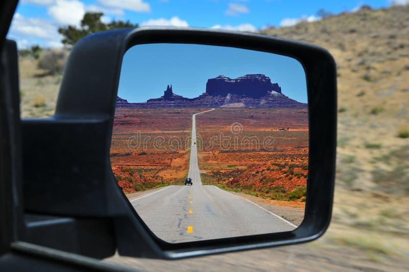 amerykańska autostrada obrazy royalty free