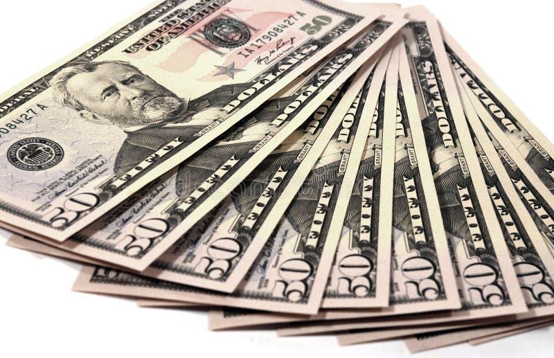amerykański pieniądze obrazy royalty free