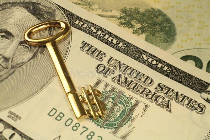 amerykański sen obraz royalty free