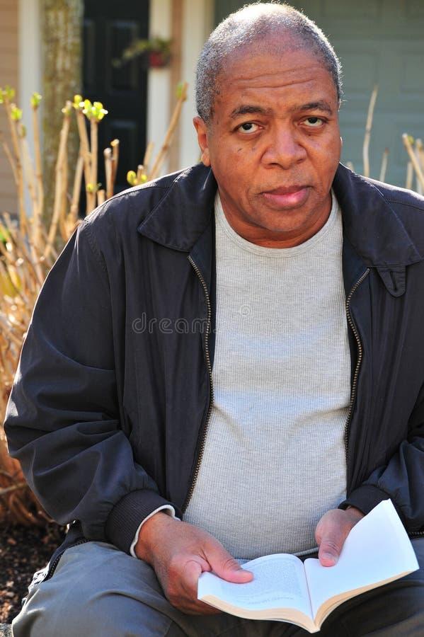 amerykanin afrykańskiego pochodzenia samiec obrazy stock