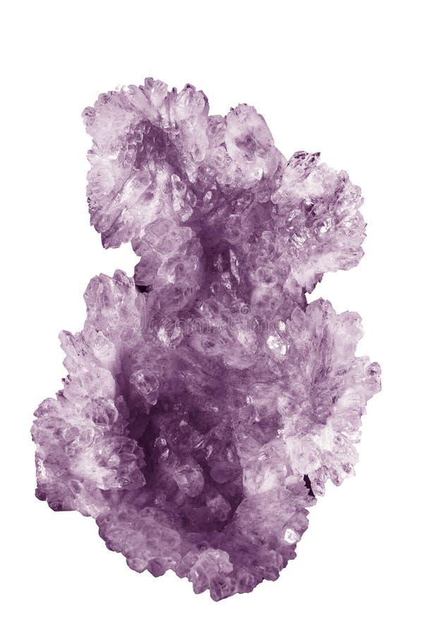 Amethyst royalty free stock image