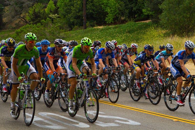 Amgen Tour of California stock photos
