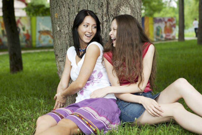 Amicizia. fotografia stock libera da diritti