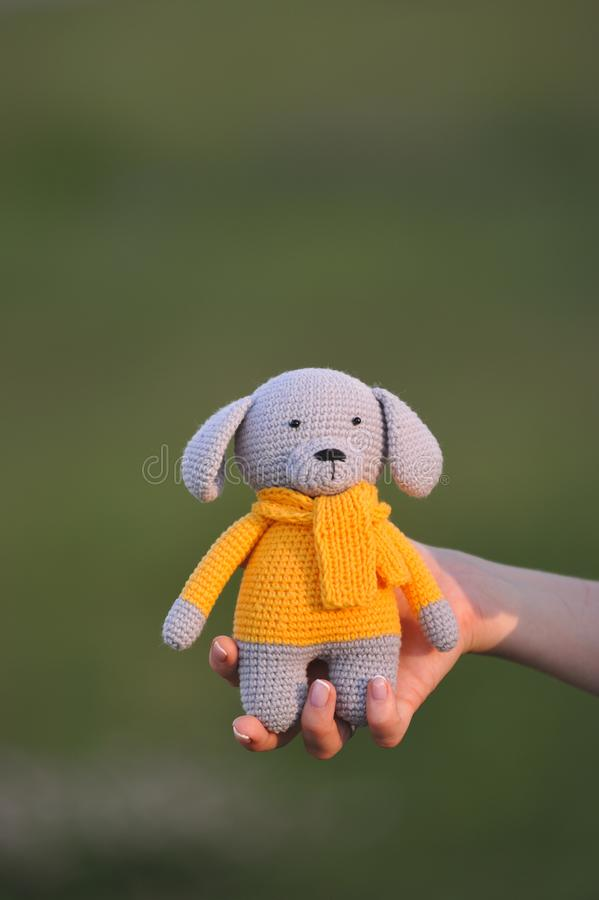 100 Amigurumi Crochet Dogs Patterns – Free Amigurumi Crochet | 900x599