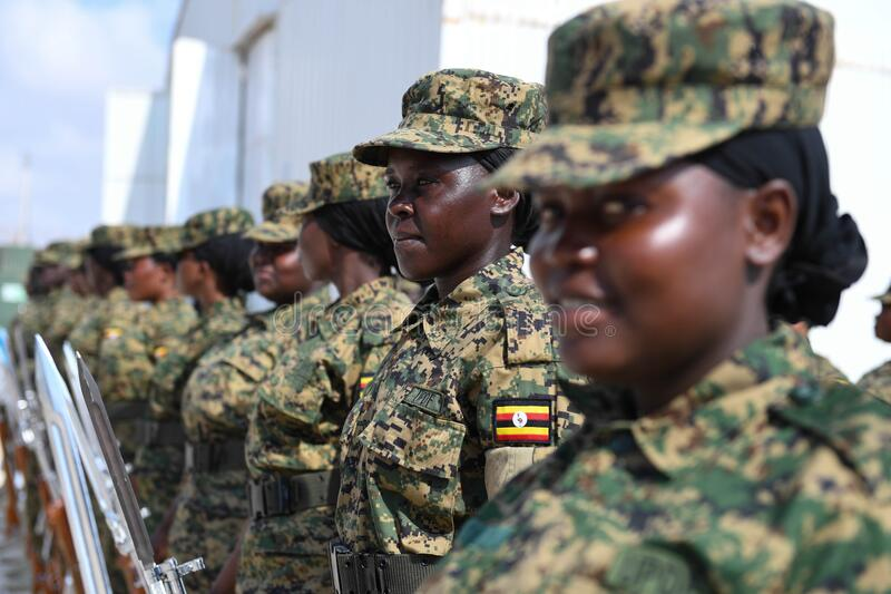2012_12_12_amisom_female_peacekeepers' Conference-14 Free Public Domain Cc0 Image