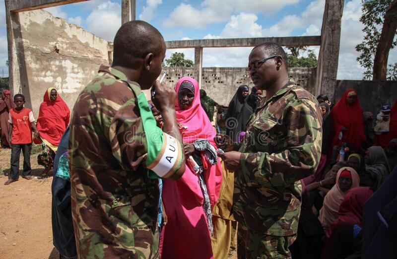 2013_08_19_amisom_sector_two_health_clinic_008 Free Public Domain Cc0 Image