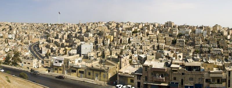 Amman royalty free stock photography