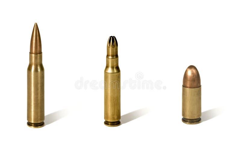ammo arkivfoton