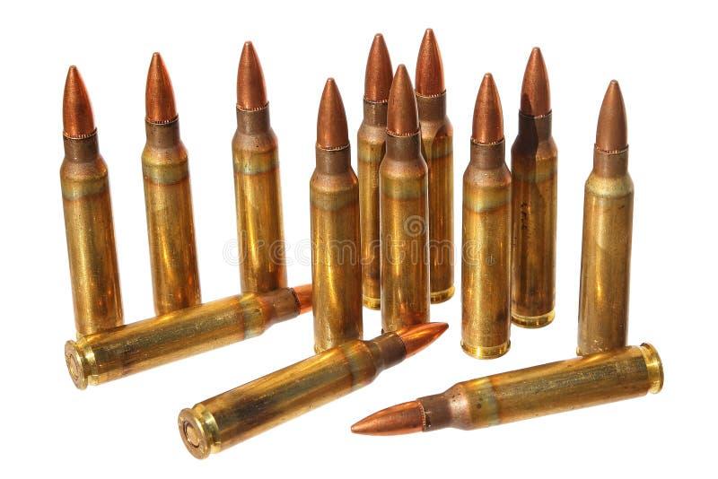 ammo obraz royalty free