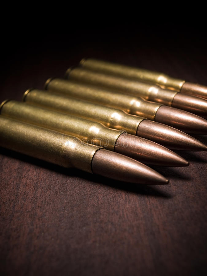 Download Ammunition stock photo. Image of bullets, steel, violence - 11593482