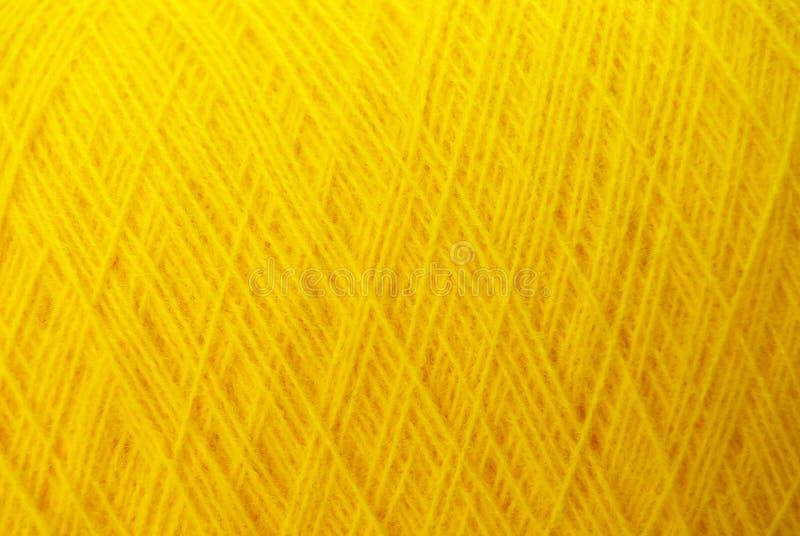 Amorçages de jaune images stock