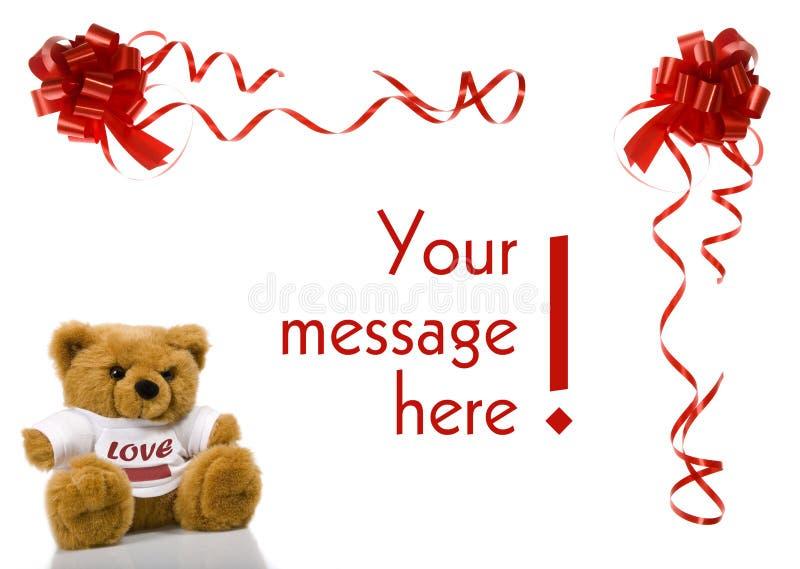 Amor foto de archivo libre de regalías