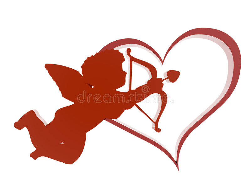 Amor vektor abbildung