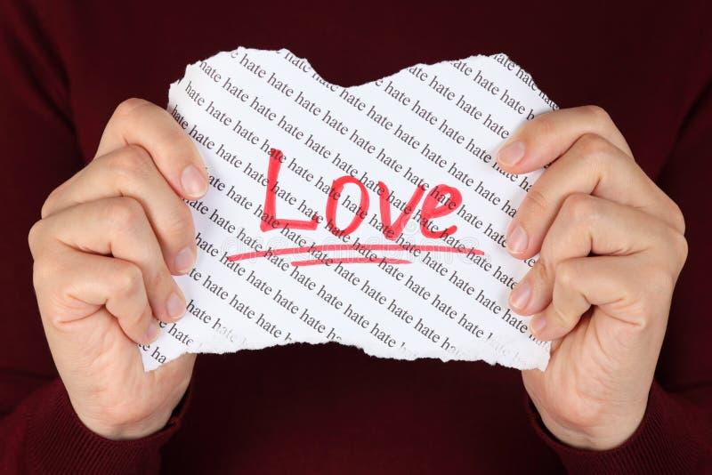 Amor imagens de stock