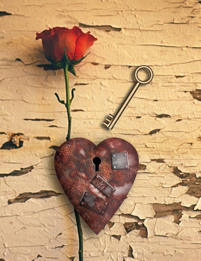 Amor aherrumbrado libre illustration