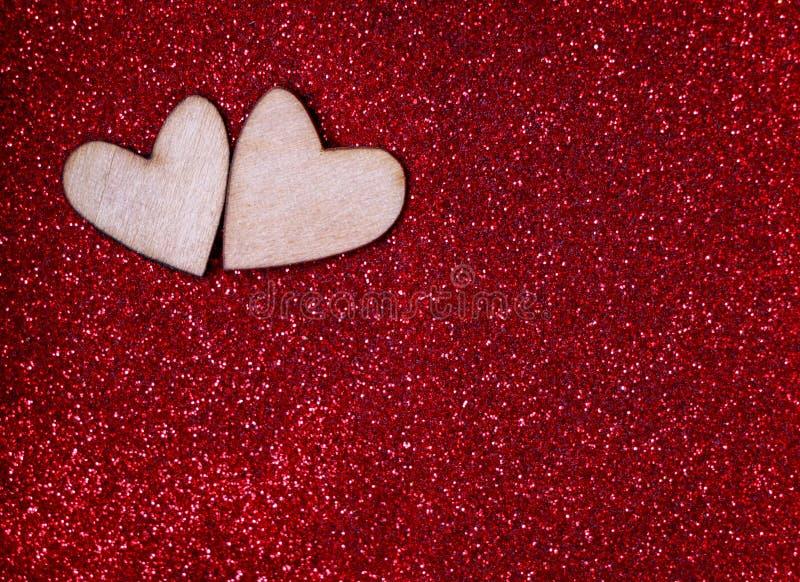 Amor de la muestra del corazón, día de San Valentín y concepto del amor fotos de archivo libres de regalías