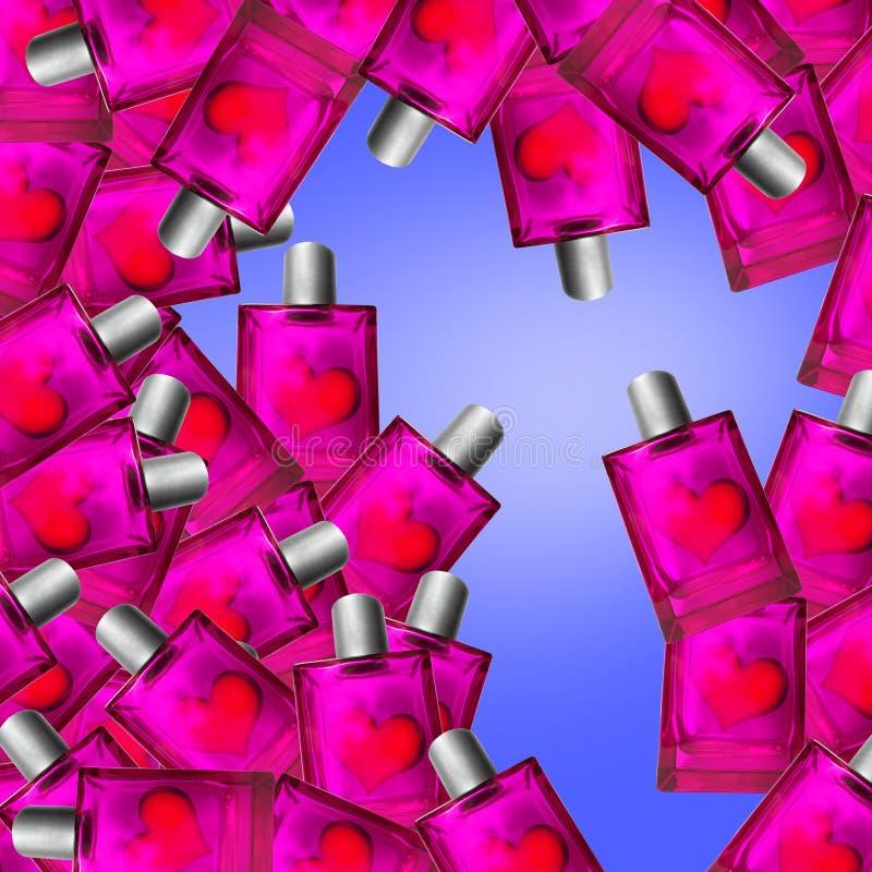 Amor de Porfum fotos de archivo