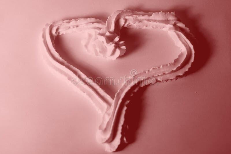 Amor dulce fotografía de archivo libre de regalías