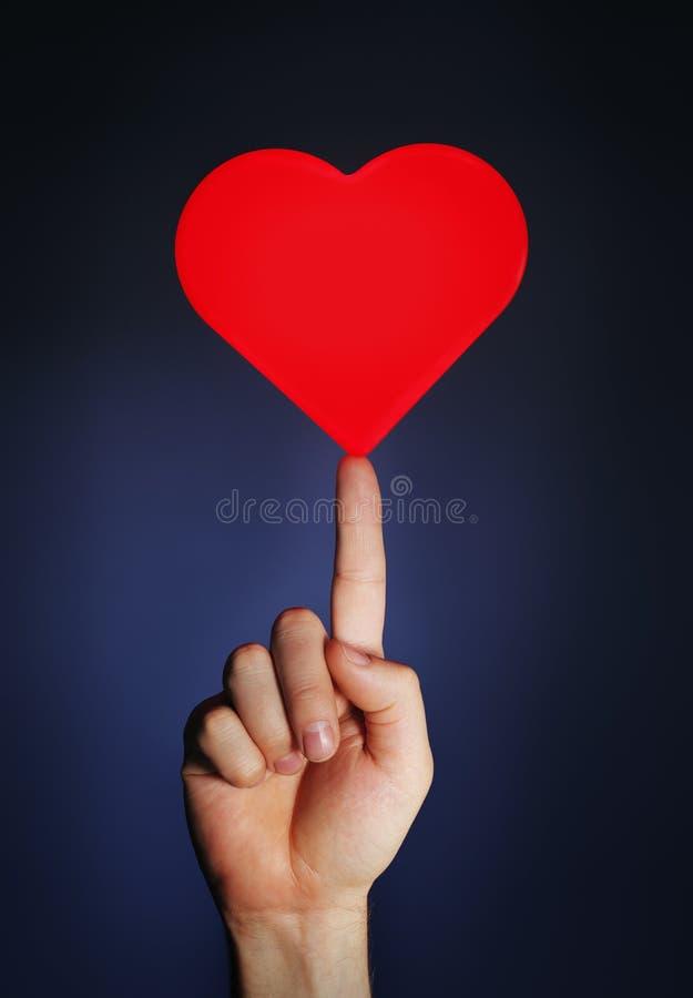 Amor fácil imagen de archivo libre de regalías