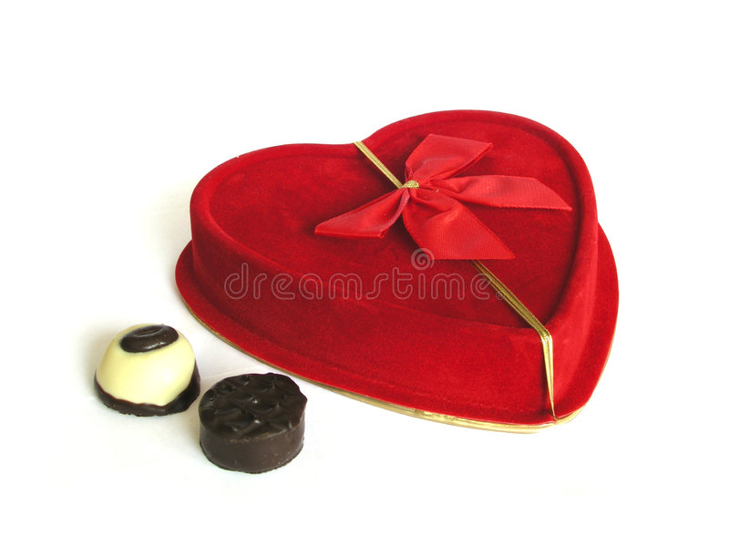Amor I Del Caramelo Fotografía de archivo libre de regalías