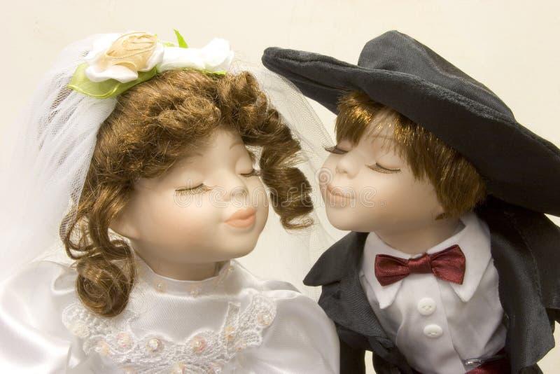 Download Amor novo 1 foto de stock. Imagem de crianças, escova, cuddly - 63332