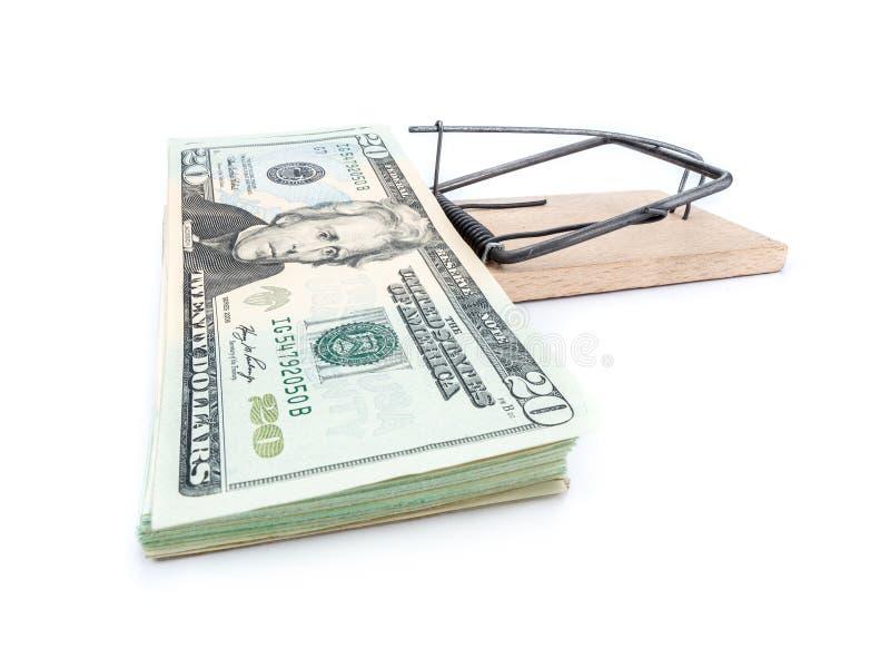 Amorce d'argent photos libres de droits
