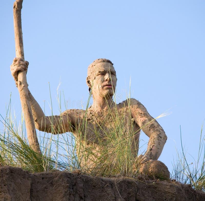 Amorce tribale photo libre de droits