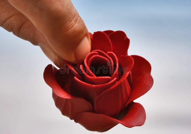 Amore 12 di giorno del biglietto di S. Valentino fotografie stock