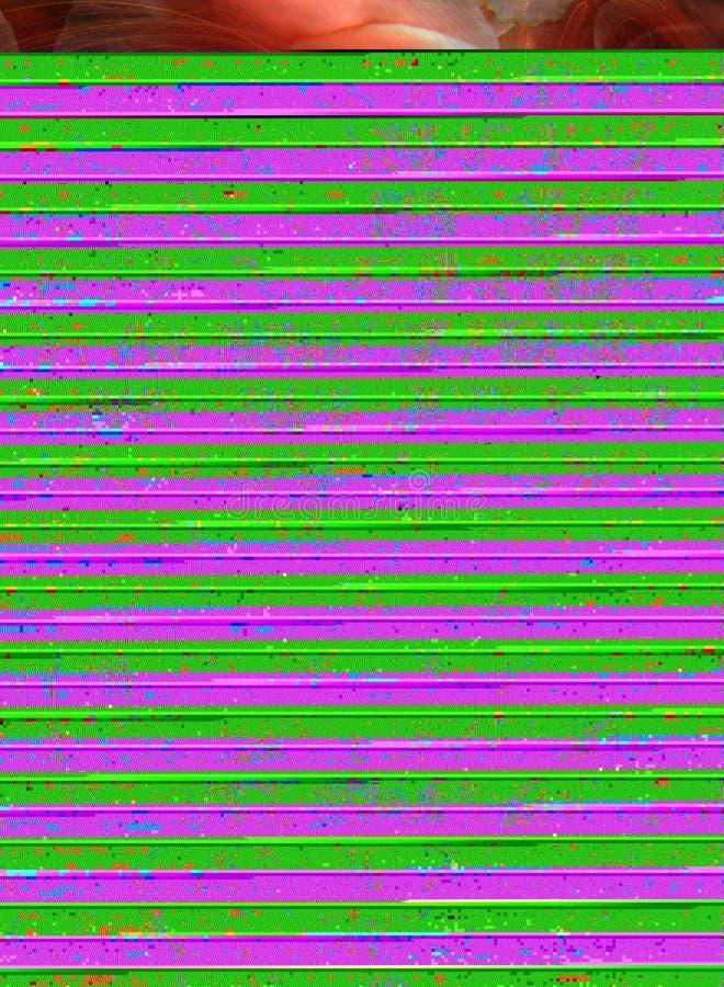 Amore appassionato caldo illustrazione vettoriale