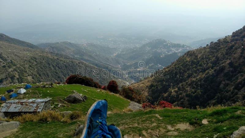 Amore della montagna immagine stock libera da diritti